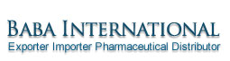 Baba International Leading Pharmaceutical Exporters Importers and Distributors in Pakistan